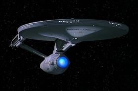 Starship enterprise article