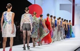 New york fashion week spring 2017 image article
