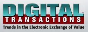 Digital transactions article