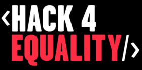 Hack4equalityblackbg article