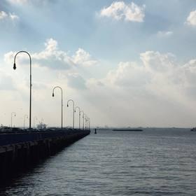 Pier 1  article