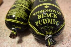 Katie macleod breakfast stornoway black pudding article