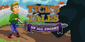 Ticks tales cover article