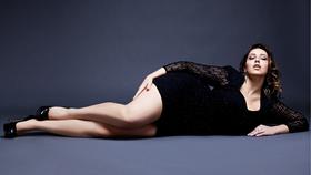 Curvy women article