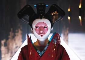 Ghost in the shell movie teasers 1 article