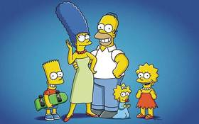 Simpsons family 3136665b article