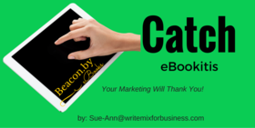 Catch ebookitis by sue ann bubacz for beacon.by post 1  graphic article