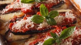 Italian food story article