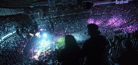 Bruce springsteen concert at prudential center article