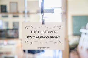 Customer right article