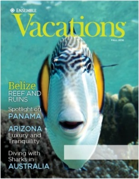 Ensemble vacations fall 2016 article