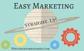 Easy marketing original article
