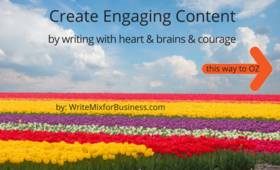 Create engaging content article