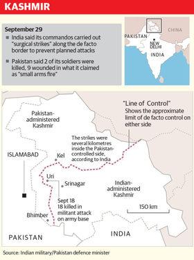 Kashmir map article