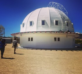 Integratron article