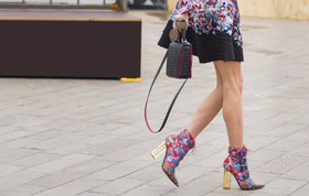 Budget fall winter 2016 ankle boots  article