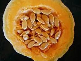 Pumpkin beauty article