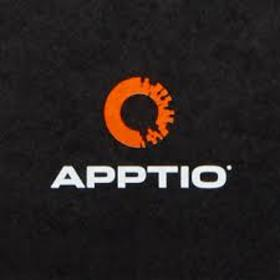 Apptio article