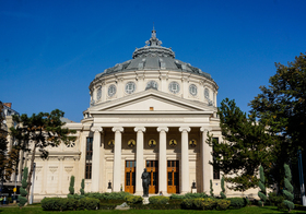 Bucharest romanian athenaeum2 6162 article