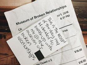 Broken relationships fb article