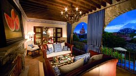 Property belmondcasadesierranevada hotel guestroomsuite presidentialsuiteterraceview belmondmanagementlimited article