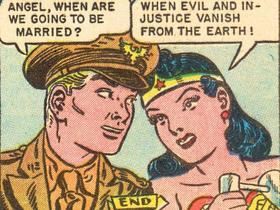 Wonder woman article