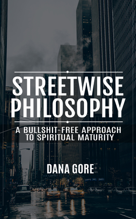Streetwise philosophy ebook cover article