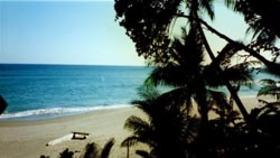 Playa tambor  costa rica article