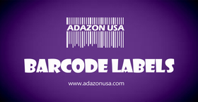 Barcode labels article