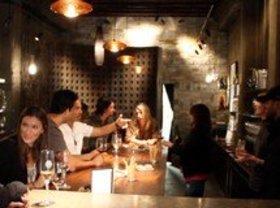 Carmel wine article