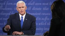 Pence cruelty article