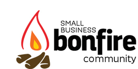 Smallbusinessbonfirecommunity logo article
