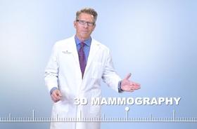 Advancements breast cancer mammography brett parkinson article