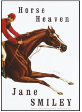 Emily gordon review horse heaven by jane smiley article