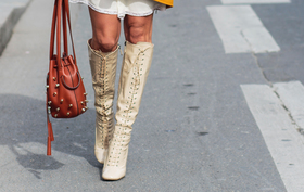 Best over the knee boots of winter article