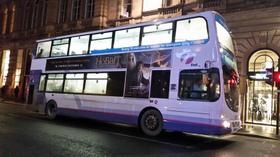 First glasgow bus 31795 yn53 efo 28 december 20141 1  article