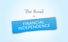 Financial independence article