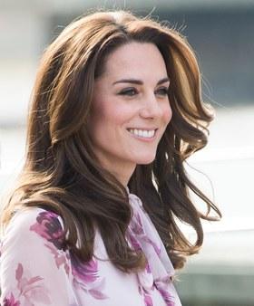 Kate middleton hair article