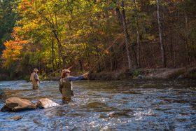 Oklahoma fishing article