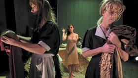 The maids emily gordon review article