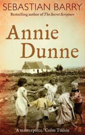 Annie dunne book review article