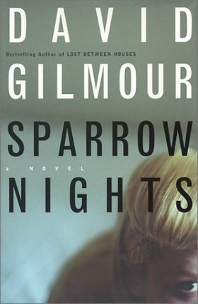 Sparrow nights book review article