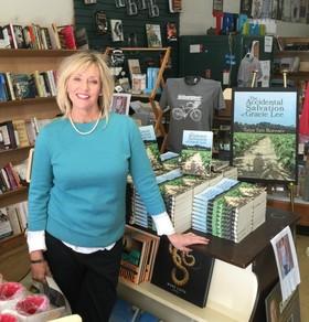 Talya tate boerner bookstore article