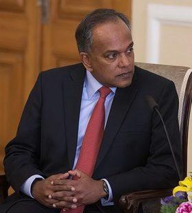 Shanmugam article