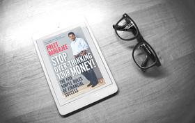 Preet banerjee stop overthinkg your money article