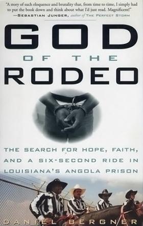God of the rodeo daniel bergner article