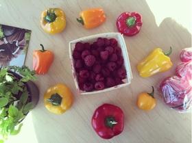Fruit article