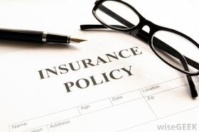 Insurance policy article