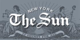 Logo inside article