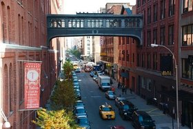 Meatpacking district article